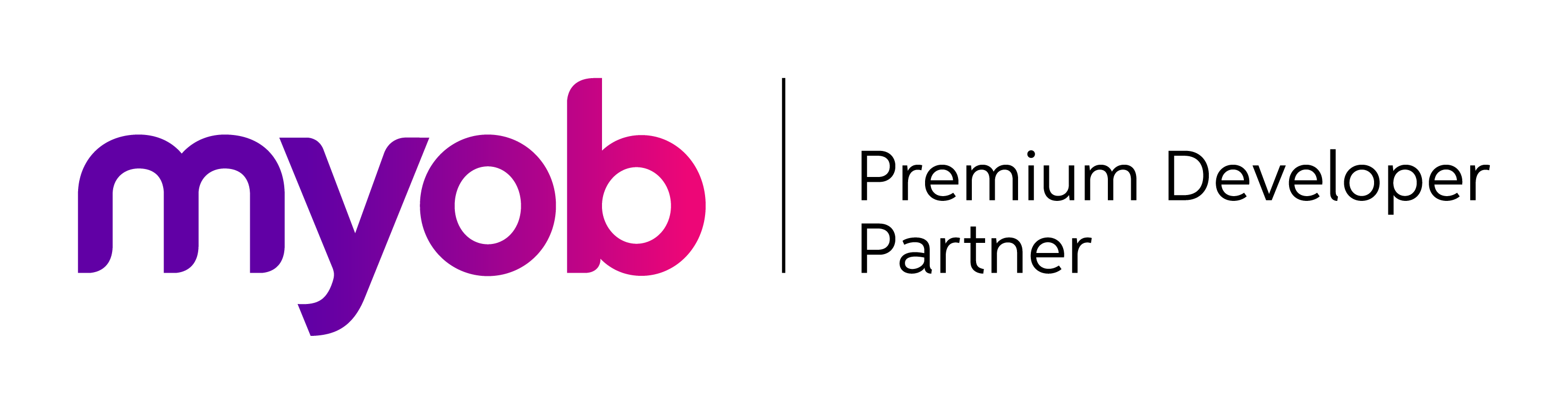 <H1> MYOB Developer Partner</H1>